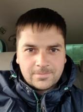 Vadim, 31, Russia, Chernigovka