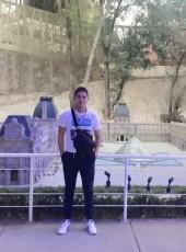Ramiro, 24, Estados Unidos Mexicanos, Puebla de Zaragoza