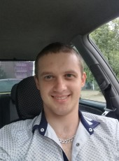 Павел, 25, Рэспубліка Беларусь, Горад Гродна