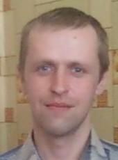 Roman, 39, Russia, Rybinsk
