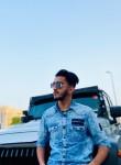 saju, 21, Dubai