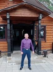Sergey, 50, Russia, Kaluga