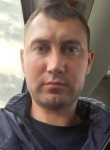 Roman , 35  , Saint Petersburg