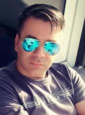 Elvedin, 44, Bosnia and Herzegovina, Sarajevo