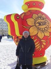 Lyudmila, 62, Russia, Severodvinsk
