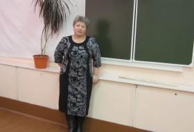 Lyudmila, 64 - General