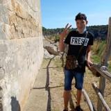 Saverio, 22  , Castellaneta