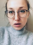 Anastasiya, 29, Saint Petersburg