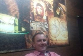 Ilya Smirnov, 44 - Just Me