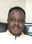 Isaac Okyere, 33  , Axim