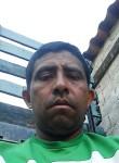 Antonio Pacheco, 38, Barinas