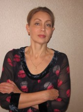 Ninel, 61, Russia, Saratov
