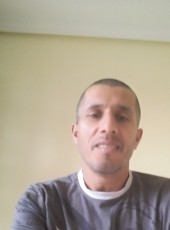 Elchin Dzhafarov, 48, Spain, Madrid