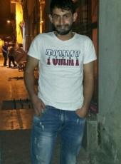 Yahya , 21, Turkey, Istanbul