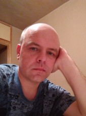 Dima, 42, Russia, Moscow
