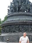 Георгий, 55 лет, Великий Новгород