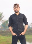 Md Salman, 24, Dhaka