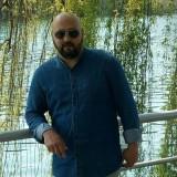 nabil, 43  , Capriolo