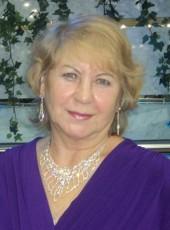 Lyudmila, 69, Russia, Arkhangelsk