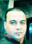 Abdallah, 40  , Amman