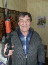 Valera, 67, Russia, Ishim