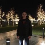 Mark, 23  , Stantsiya Novyy Afon