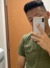 Carlos , 19, United States of America, San Diego