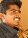 guru prasad, 20  , Channapatna