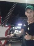 Harros, 26  , Guatemala City