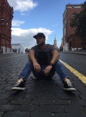 alex.X, 31, Russia, Moscow