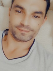 Arif , 30, Turkey, Kosekoy