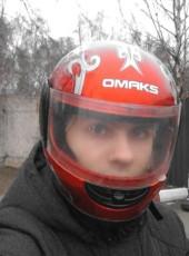 Nitro, 27, Russia, Moscow