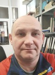 Anatoliy, 50  , Pervouralsk