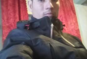 valera, 21 - Just Me