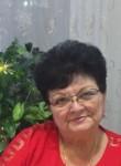 Valentina, 70  , Yekaterinburg