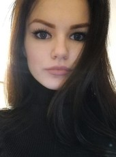 Alina, 21, Russia, Moscow