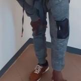 Amadou, 19  , Sommariva del Bosco