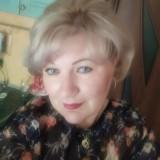 Nataliia Kozynet, 43  , Cieszyn