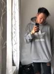 Erik Song, 19  , Boras
