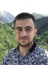 Aslanbek, 26, Kazakhstan, Almaty