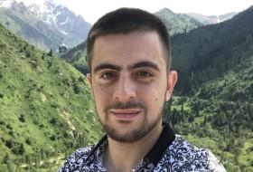 Aslanbek, 27 - Just Me