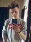 Dmitriy, 21  , Aykhal