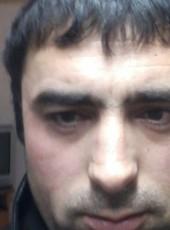 Khodibek, 33, Russia, Nizhniy Novgorod