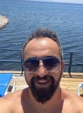 Okay, 36, Turkey, Izmir