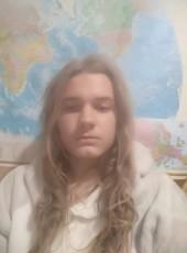 Dmitriy , 18, Ukraine, Luhansk