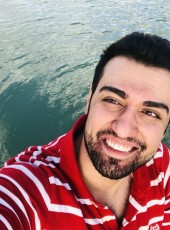 farhad, 28, United States of America, Manassas