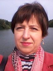 Irina, 47, Belarus, Hrodna