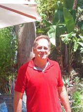 Taylor, 62, United States of America, Santa Clara