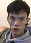 晨曦初露, 25, Guangzhou