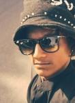 Prakash, 18  , Dholka